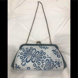 Isabella Fiore Clutch/handbag